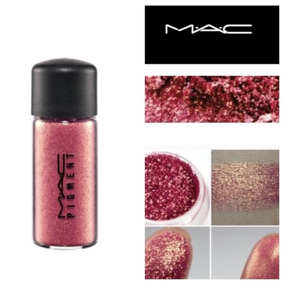 pigment mac rose